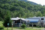 Photo: CANNON MOUNTAIN RV PARK.